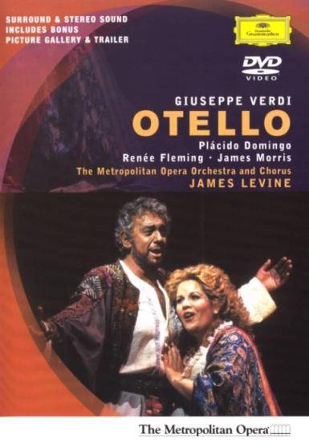 Verdi - Otello (DVD)