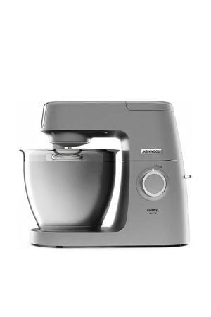 KVL6320S Chef Elite XL keukenmachine