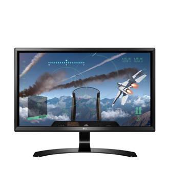 24UD58-B 23,8 inch 4K Ultra HD monitor