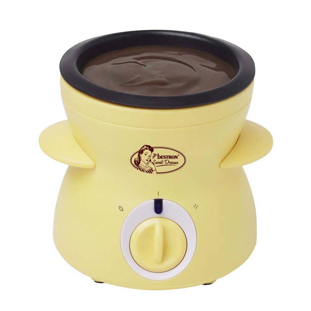 Bestron DCM043 chocolade fondue