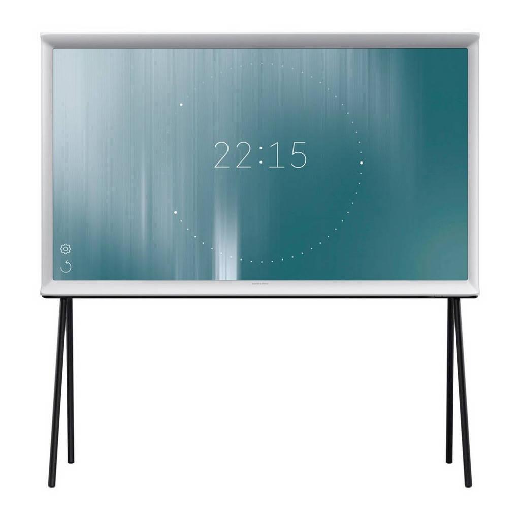 Samsung UE32LS001 Serif tv medium, 32 inch (81 cm), -
