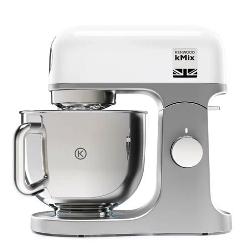Kenwood KMX750WH kMix keukenmachine kopen