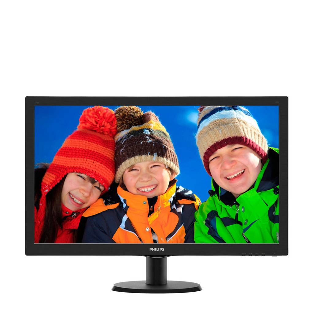 Philips 273V5LHSB 27 inch monitor, -