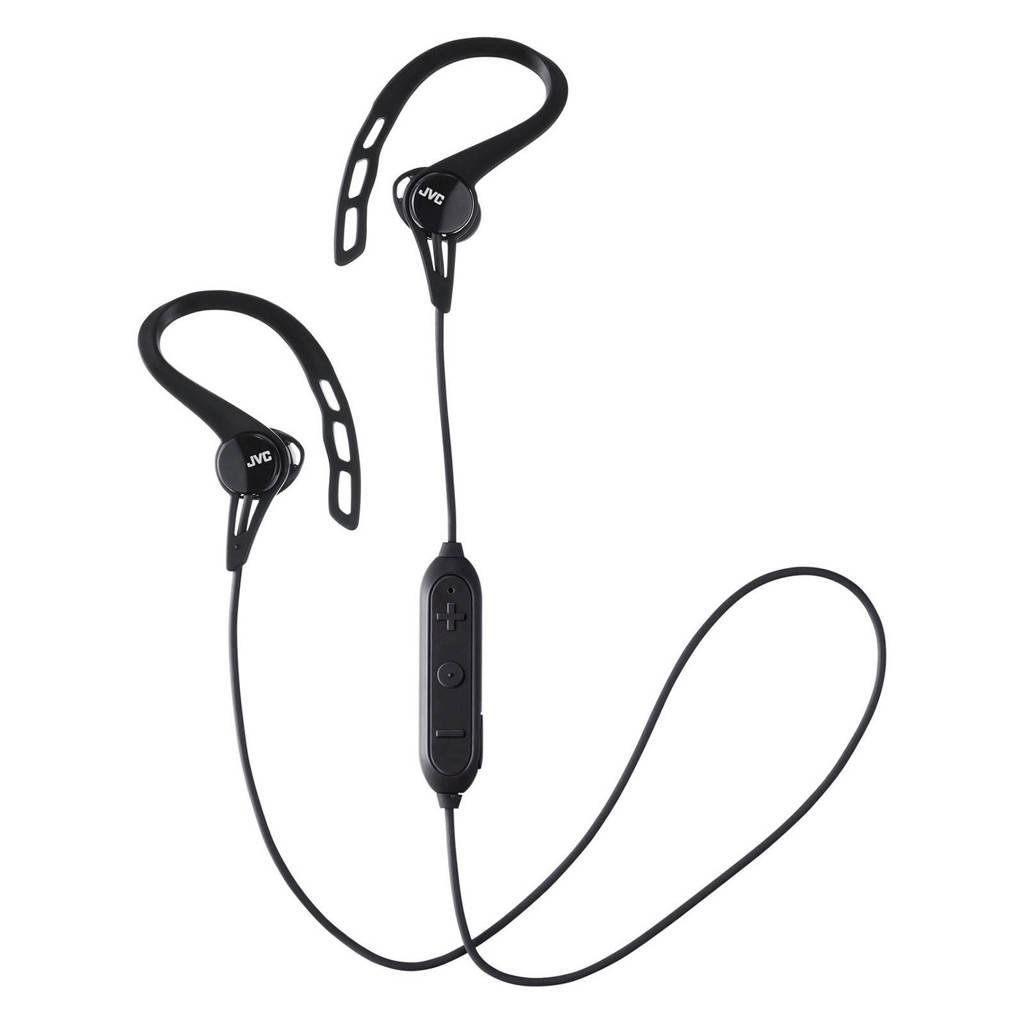 JVC HA-EC20BT Bluetooth oortjes, Zwart