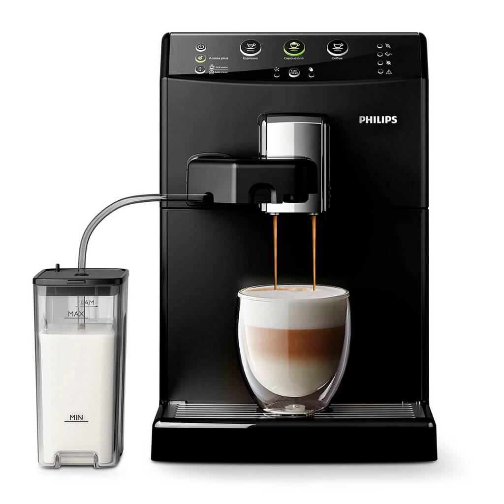 Philips HD8830/10 koffiemachine, Zwart
