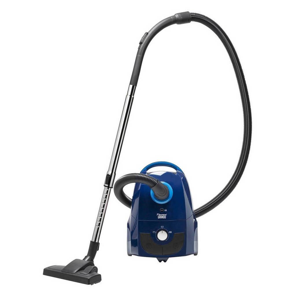 Bestron ABG750BBE Grando Plus stofzuiger, Black,Blue