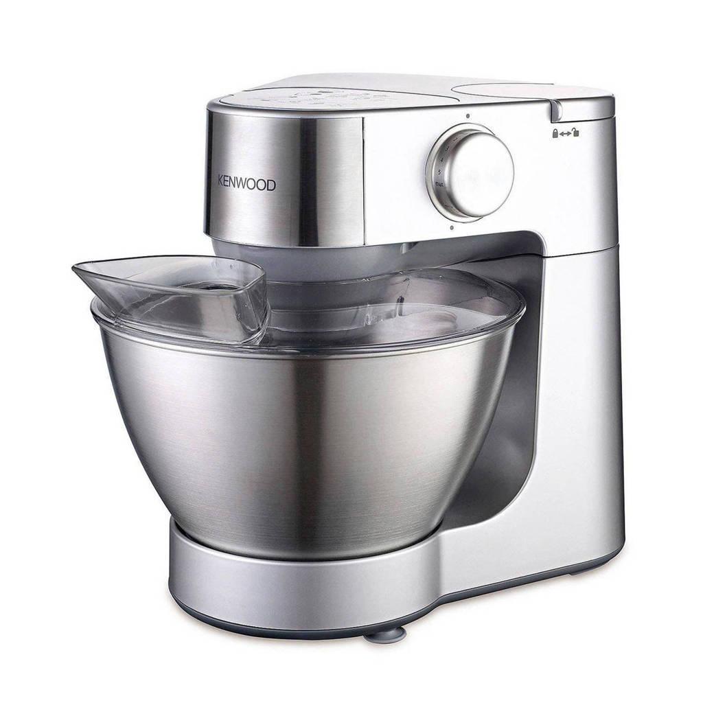 Kenwood KM286 Prospero keukenmachine, Zilver