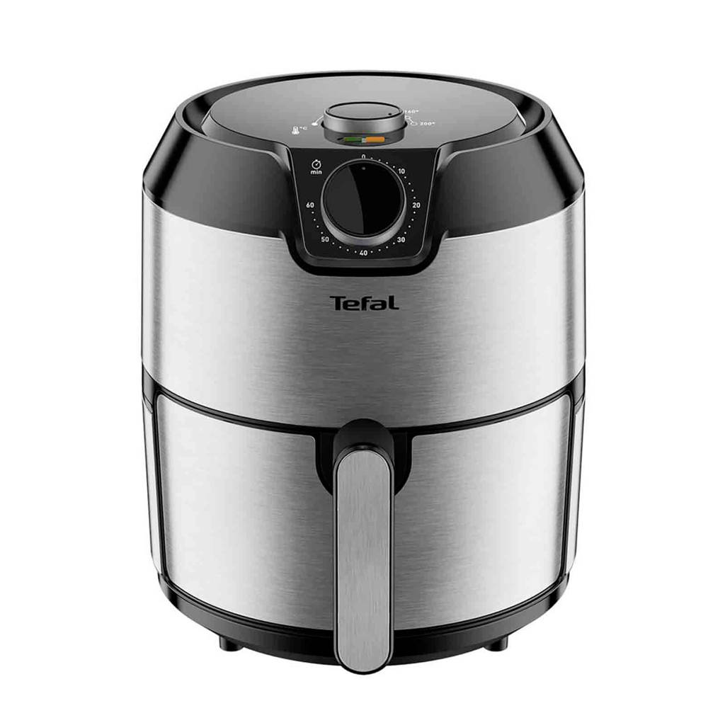 Tefal EY201D Friteuse, Roestvrijstaal