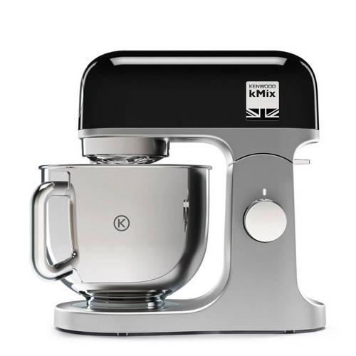 Kenwood KMX750BK kMix keukenmachine kopen