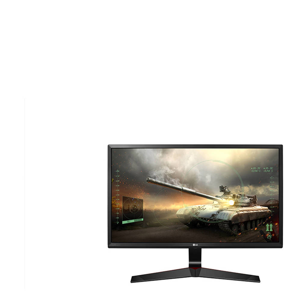 LG 27MP59G-P 27 inch Full HD IPS gaming monitor