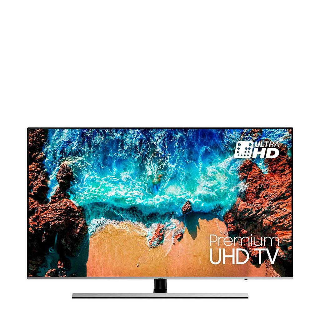 Samsung UE55NU8000 4K Ultra HD Smart tv, 55 inch (140 cm)