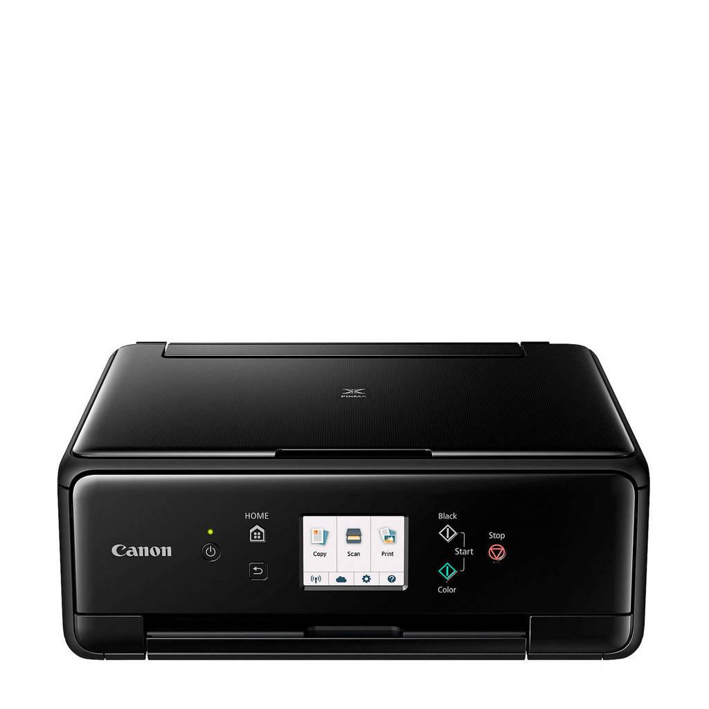 Canon PIXMA TS6150 all-in-one printer, Zwart