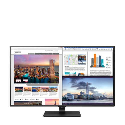 LG 43UD79-B 42,5 inch 4K Ultra HD IPS monitor kopen