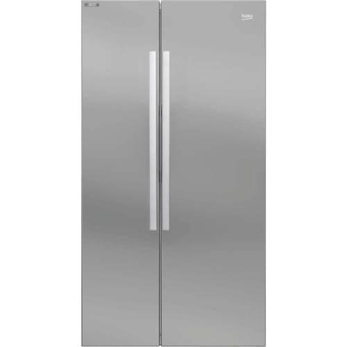 Beko GN163022S Amerikaanse koelkast kopen