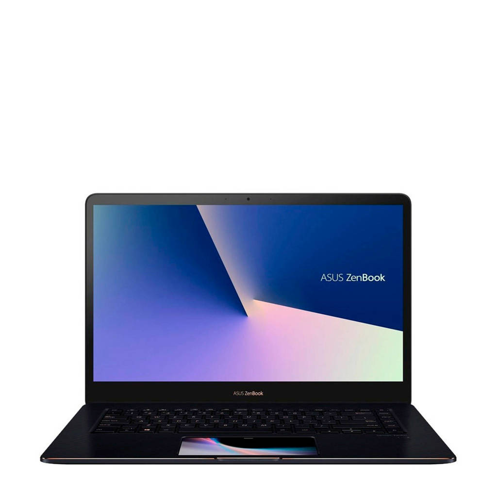 Asus UX580GE-E2048T 15.6 inch Ultra HD (4K) laptop