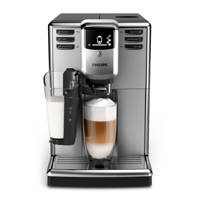Philips EP5333/10 koffiemachine, Zilver, Zwart