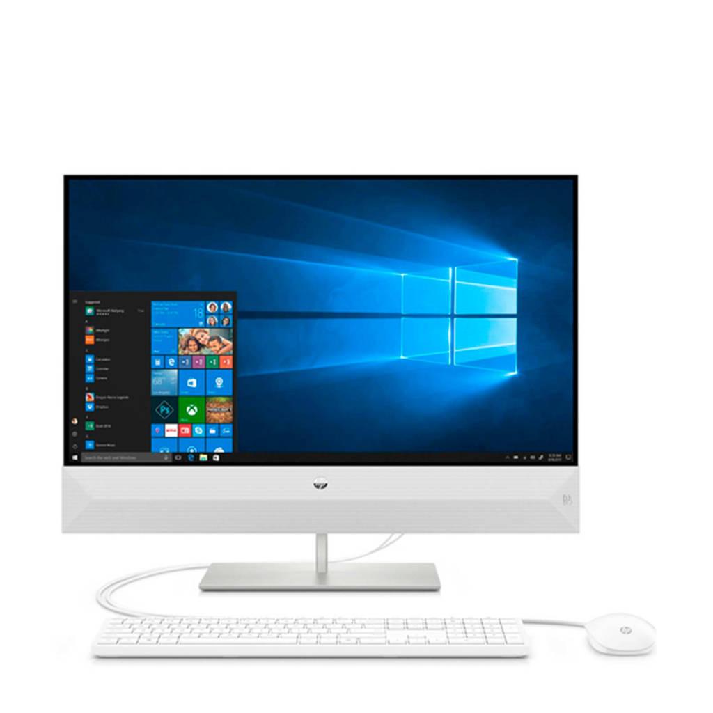 HP 27-XA0590ND computer, Wit