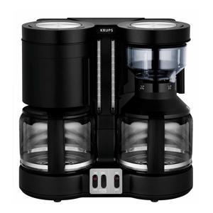 KM8508 dubbel koffiezetapparaat