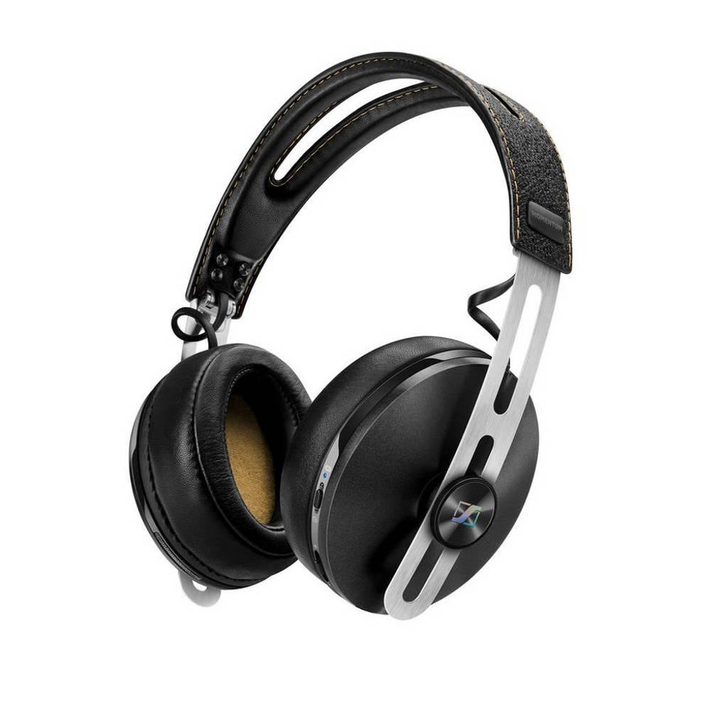 Sennheiser MOMENTUM 2.0 over-ear bluetooth koptelefoon zwart, Zwart