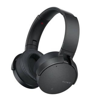 MDR-XB950N1 EXTRA BASS over ear bluetooth koptelefoon zwart