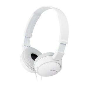 MDR-ZX110W on-ear koptelefoon