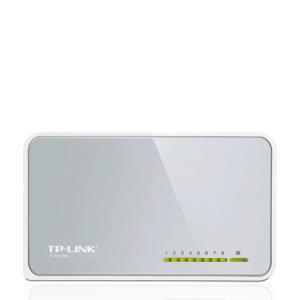 TL-SF1008D desktop switch