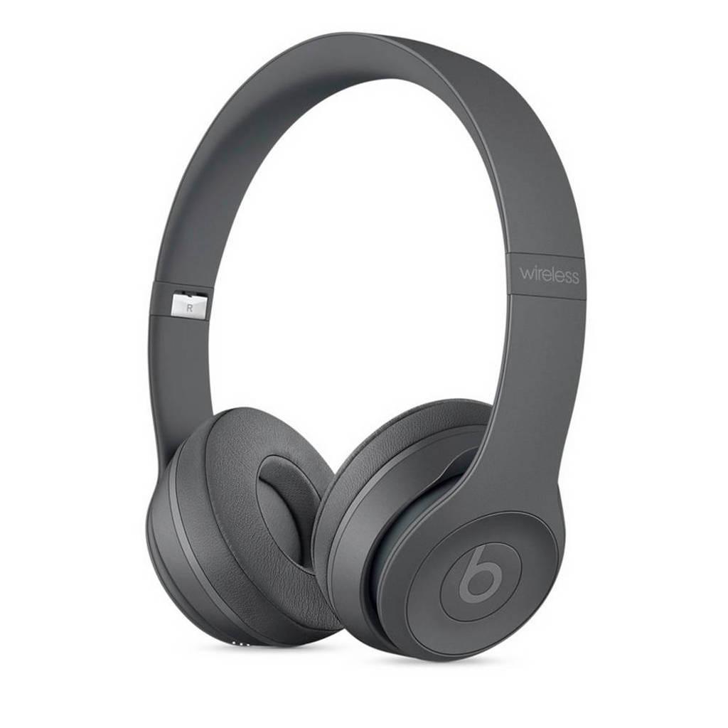 Beats Solo3 on-ear bluetooth koptelefoon grijs, Grijs