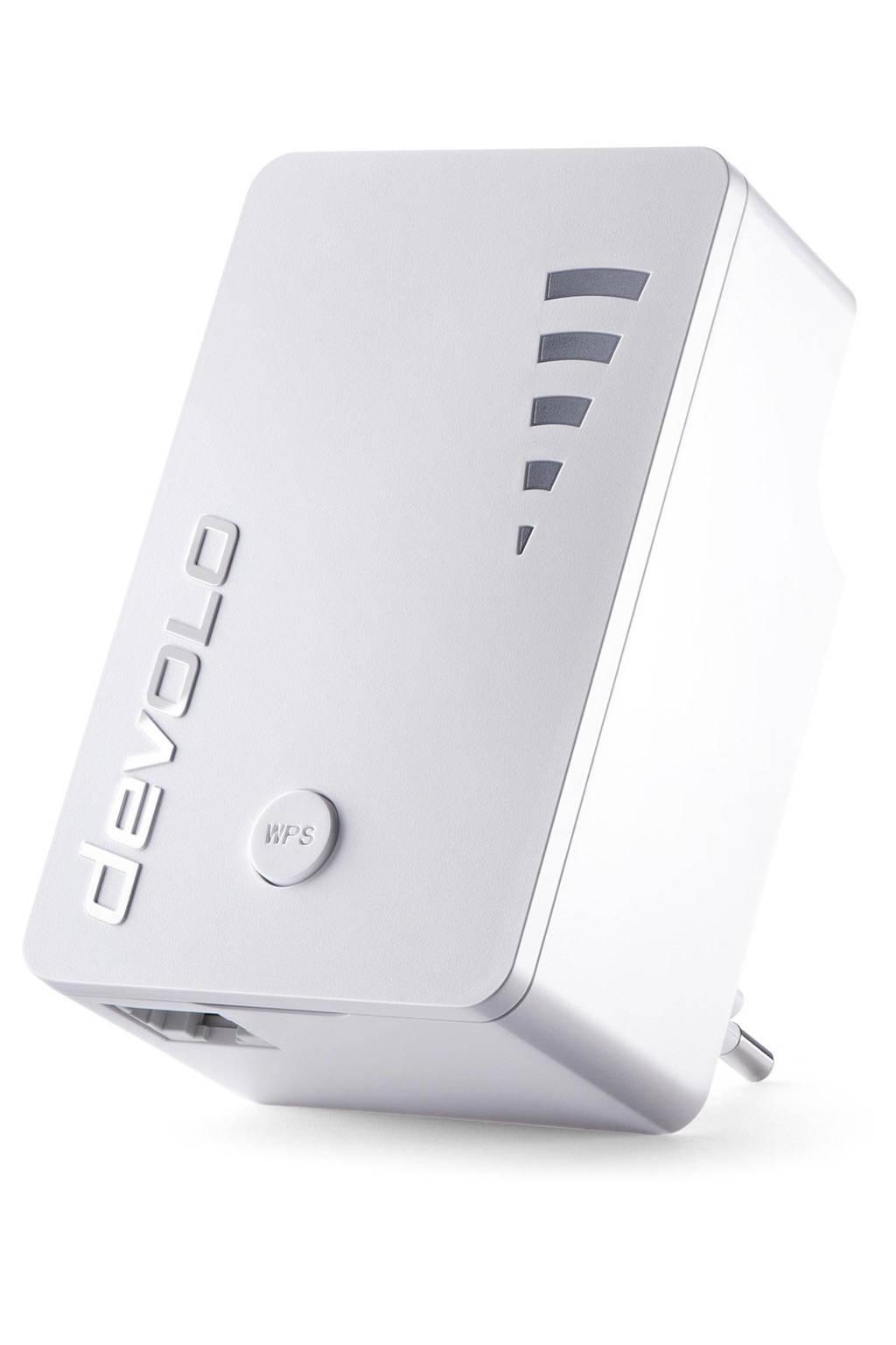 Devolo 9790 Wi-Fi ac versterker, Wit