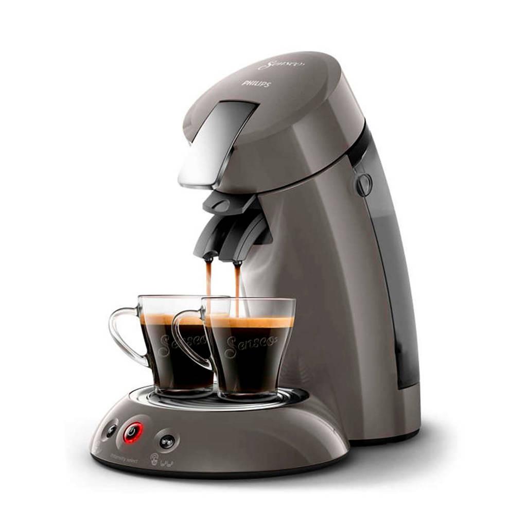 Philips Senseo Original koffiezetapparaat HD6556/00, Kasjmiergrijs