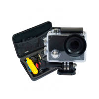 Salora ACP550 4K UDH actioncamera, Multi