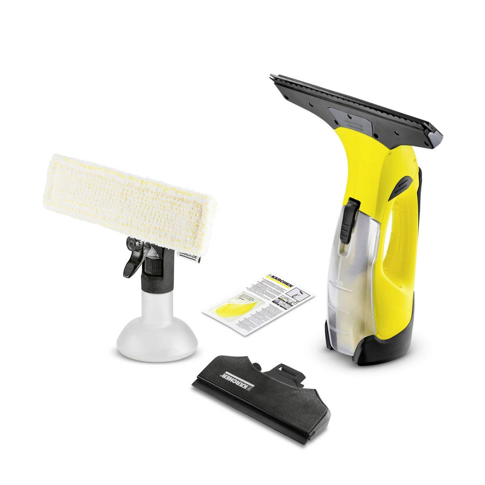 Kärcher WV5 Premium (Yellow) Ruitenreiniger