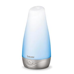 LA 30 Aroma diffuser - Grijs/wit