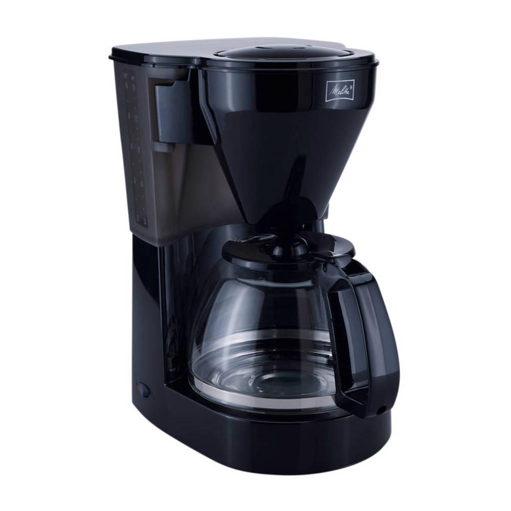 Melitta Easy koffiezetapparaat, Zwart