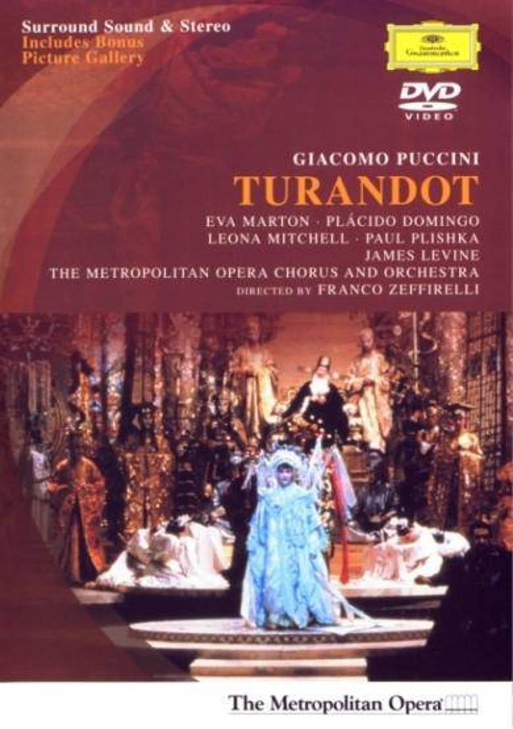 Puccini - Puccini - Turandot (DVD)