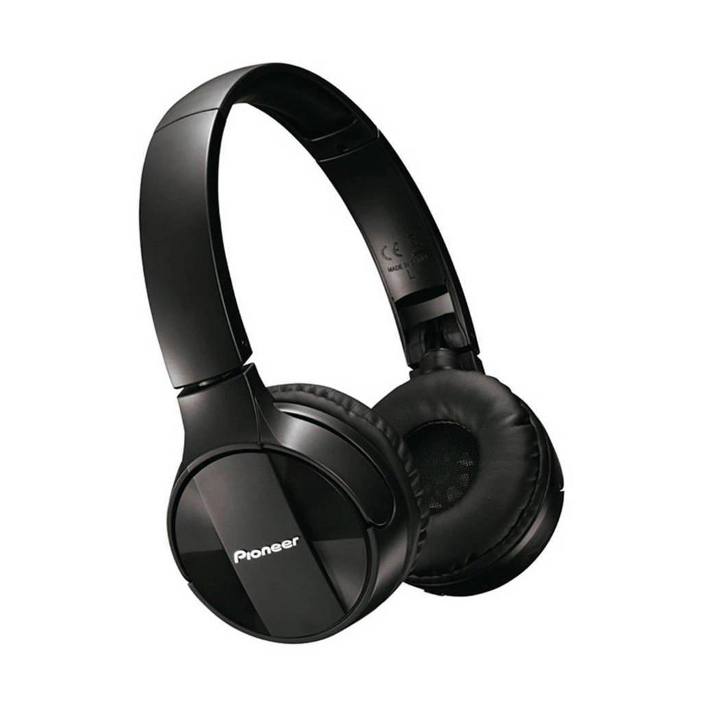 Pioneer On-ear bluetooth koptelefoon SE-MJ553BT Zwart