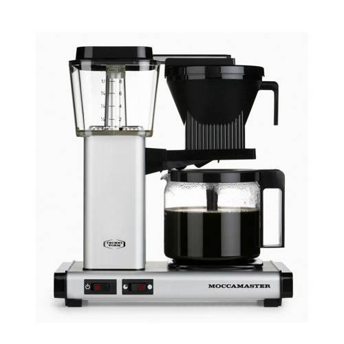 Moccamaster KBG741 koffiezetapparaat kopen