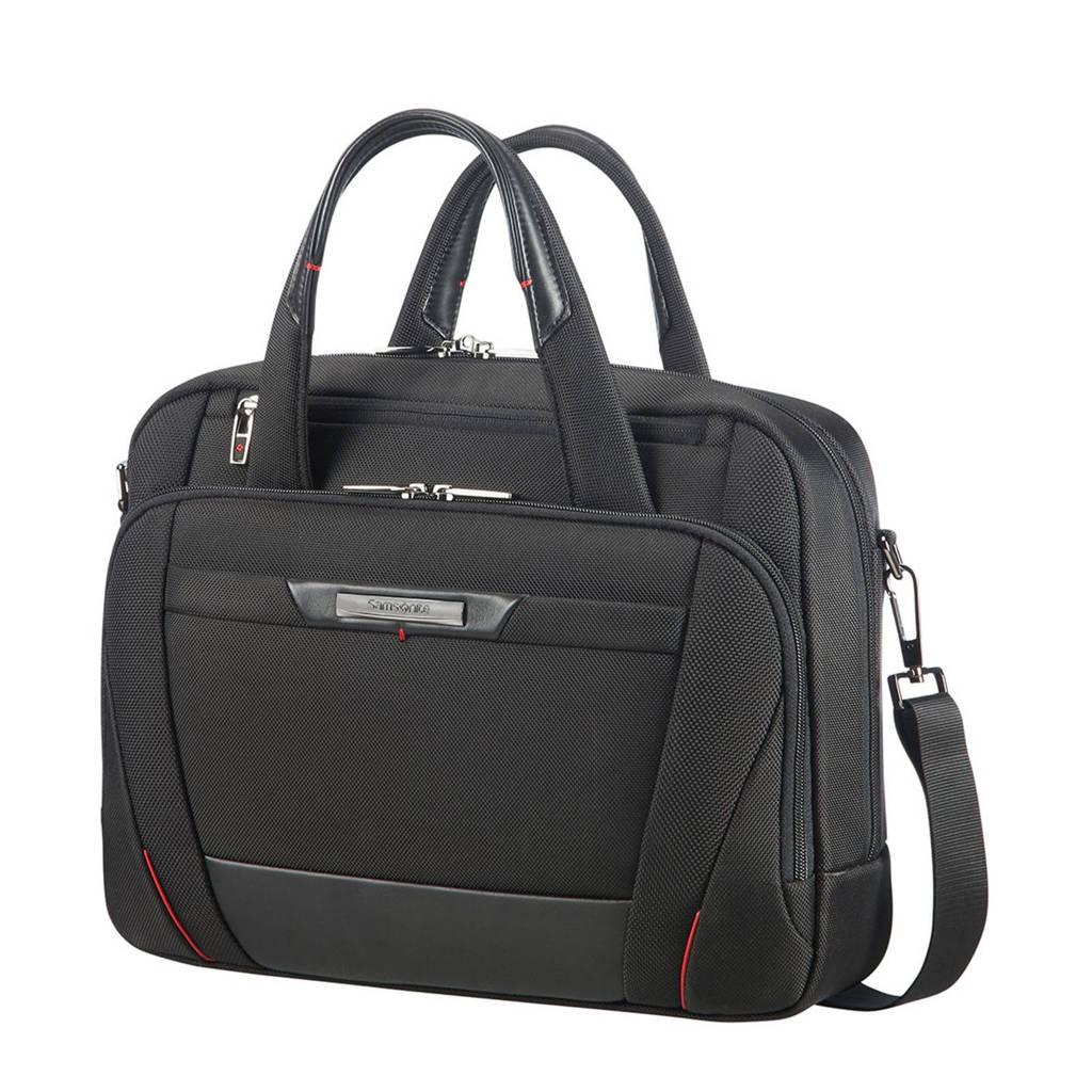Samsonite Pro-DLX5 14 inch laptoptas