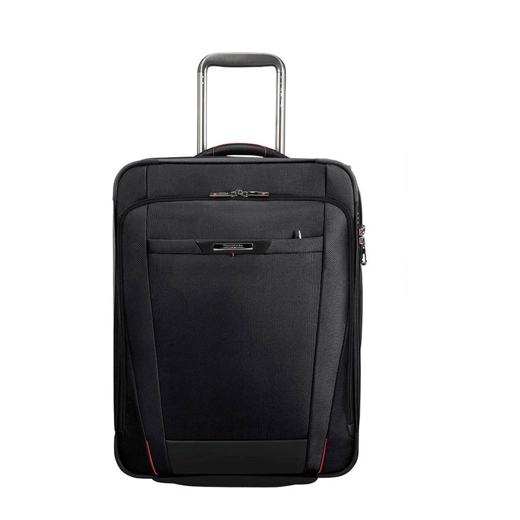 Samsonite Pro-DLX5 15,6 inch laptoptas trolley
