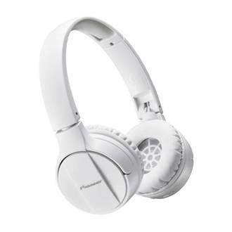On-ear bluetooth koptelefoon SE-MJ553BT Wit