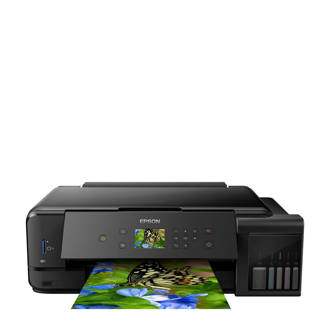 EcoTank ET-7750 all-in-one A3 printer