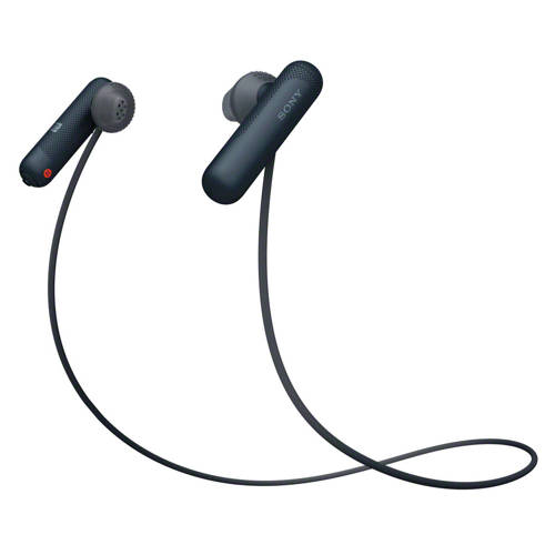 Sony WI-SP500B in ear bluetooth sport koptelefoon kopen