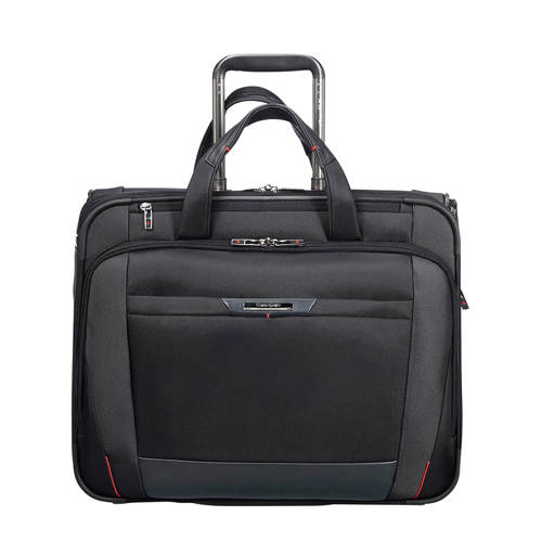 Samsonite Pro-DLX5 17,3 inch laptoptas trolley kopen