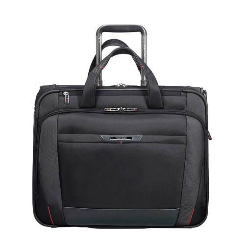 Samsonite Pro-DLX5 17,3 inch laptoptas trolley kopen