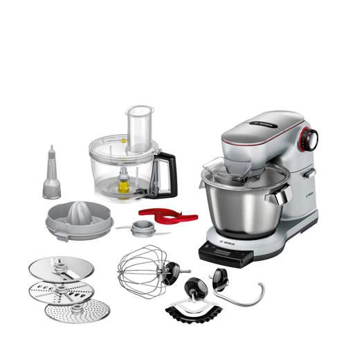 Bosch MUM9YT5S24 OptiMUM keukenmachine kopen