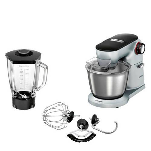 Bosch MUM9Y35S12 keukenmachine kopen