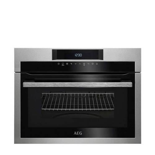 AEG KME721000M Compacte microgolfoven met grill