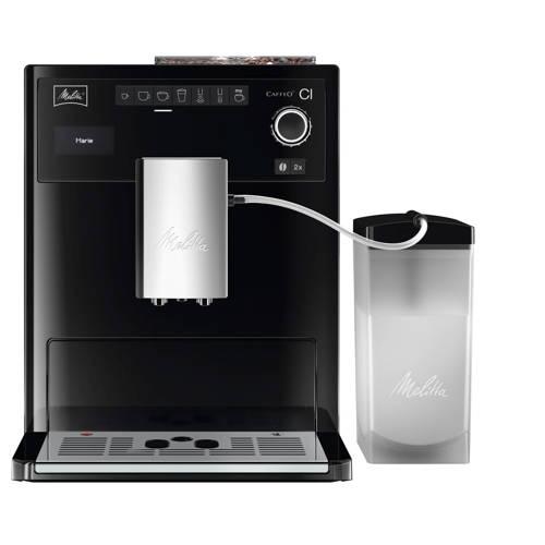 Melitta E970-103 koffiemachine kopen