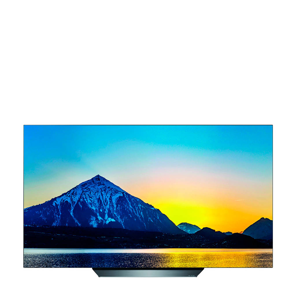 LG OLED55B8PLA OLED tv, 55 inch (140 cm)