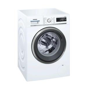 WM16WH67NL Home Connect wasmachine