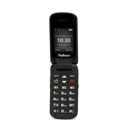 GSM met SOS